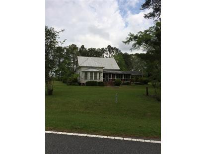 2643 Hanna Mill Pond  Quincy, FL MLS# 269140