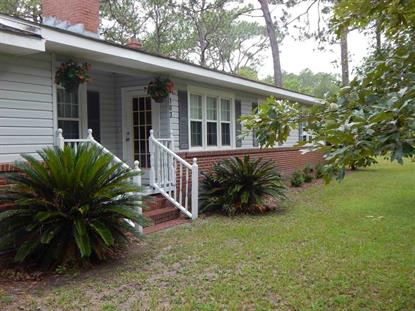 103 SEMINOLE ROAD  Perry, FL MLS# 271852