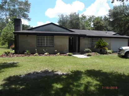 529 Mangum Close  Perry, FL MLS# 272256
