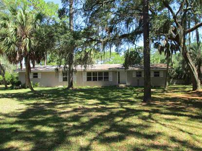 417 Plantation  Perry, FL MLS# 272382