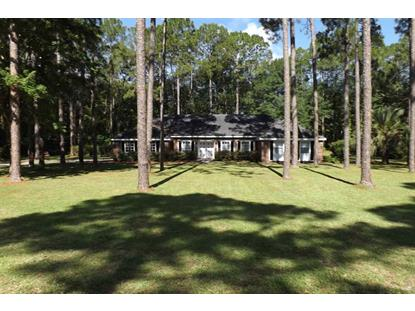 313 Glenridge  Perry, FL MLS# 272407