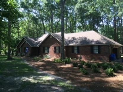 410 Worley Way  Perry, FL MLS# 272574