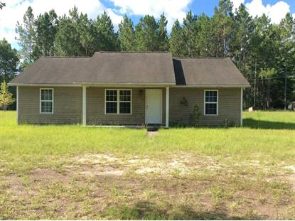 1731 Holt Road  Perry, FL MLS# 272575