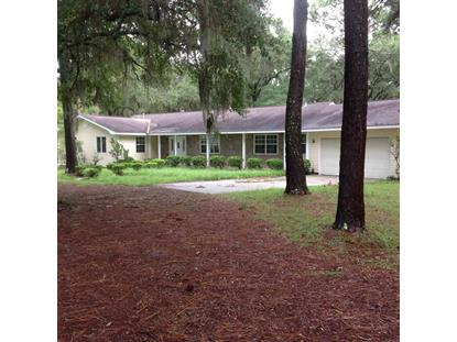 593 E Ash  Perry, FL MLS# 272864