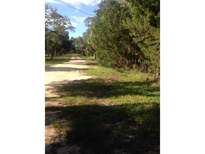 J. L. Gibson  Perry, FL MLS# 272957