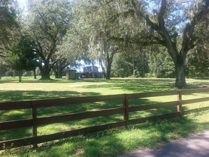 2072 Hugh Lilliott Road  Perry, FL MLS# 273127