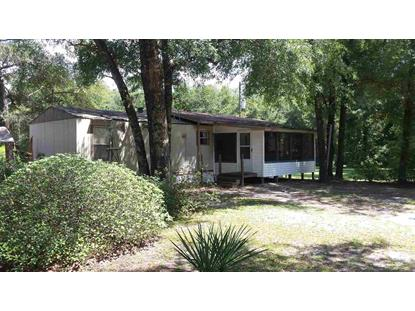 531 Cracker Barrel  Quincy, FL MLS# 273156
