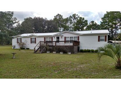 4889 Webster  Perry, FL MLS# 273176