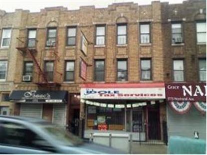 1773 NOSTRAND AVE Brooklyn, NY MLS# 352781