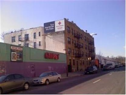 104-110 EMPIRE BLVD , Brooklyn, NY