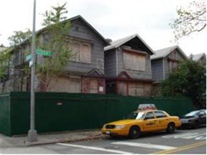 516-524 OCEANVIEW AVE Brooklyn, NY MLS# 364396