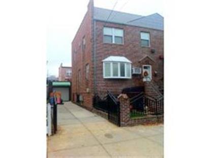 282 Van Sicklen St , Brooklyn, NY