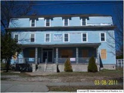 51 Wilbur St , Staten Island, NY