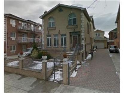 265 Bay 8 St Brooklyn, NY MLS# 382139
