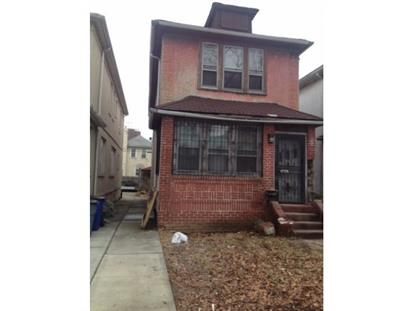 1541 EAST 4 ST Brooklyn, NY MLS# 383108