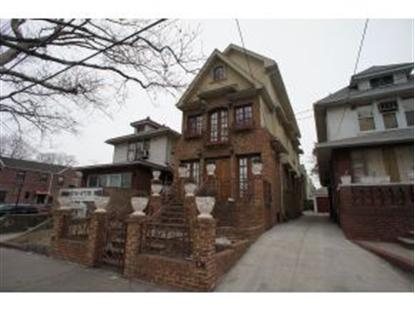 1605 AVENUE P Brooklyn, NY MLS# 384059