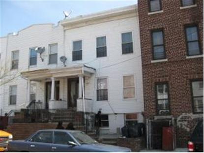 321 East 9 St Brooklyn, NY MLS# 385062