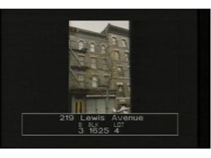219 Lewis Ave Brooklyn, NY MLS# 385466