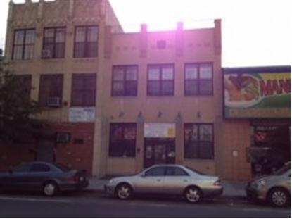 484 Rockaway Ave Brooklyn, NY MLS# 385596
