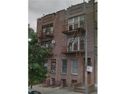 413 68th Street Brooklyn, NY MLS# 386359