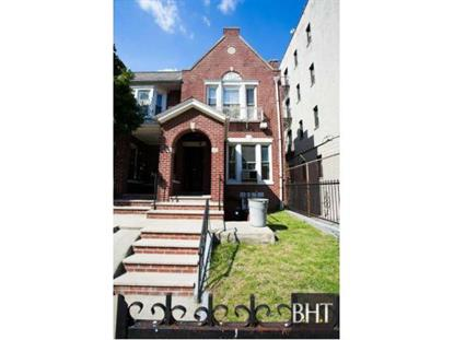 1011 Carroll St Brooklyn, NY MLS# 386634