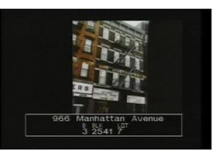 966 MANHATTAN AVE Brooklyn, NY MLS# 386635
