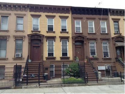 572 Franklin Ave Brooklyn, NY MLS# 388071
