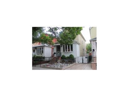 2583 East 21 St Brooklyn, NY MLS# 388906