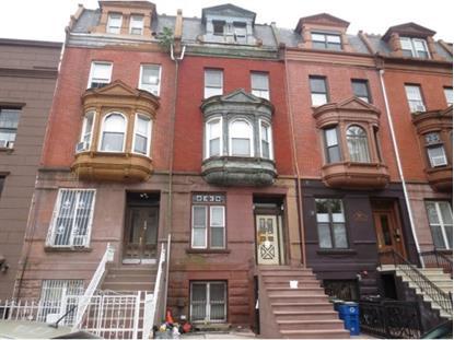 192 Lefferts Pl Brooklyn, NY MLS# 388946