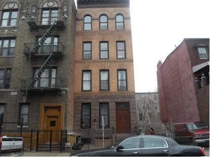 458 Halsey St Brooklyn, NY MLS# 389551