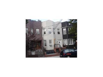 1121 37 St Brooklyn, NY MLS# 389789