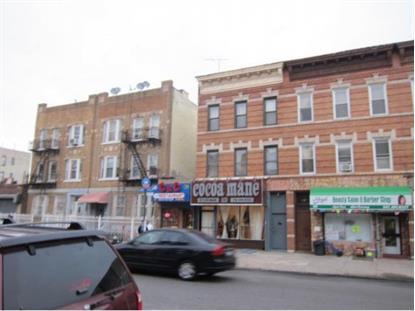 1185 Rogers Ave Brooklyn, NY MLS# 390241