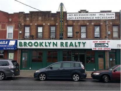 4813-15 Avenue N Brooklyn, NY MLS# 390690
