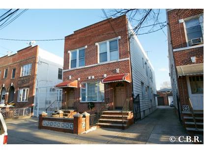 1047 68th Street Brooklyn, NY MLS# 390941