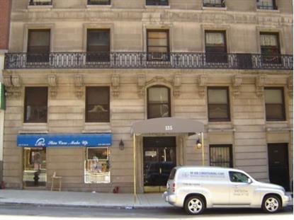 135 WEST 58 ST  Manhattan, NY MLS# 391085