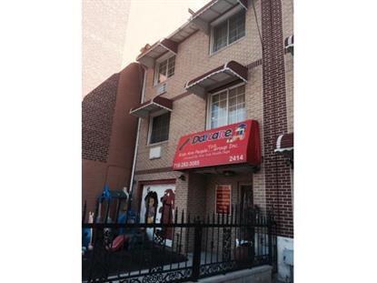 2414 Avenue D Brooklyn, NY MLS# 392209