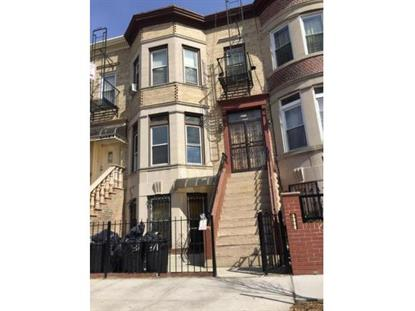371 East 26 St Brooklyn, NY MLS# 392235