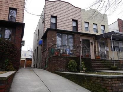 1541 78 St Brooklyn, NY MLS# 392366