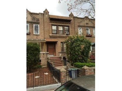 169 Crown St Brooklyn, NY MLS# 392966