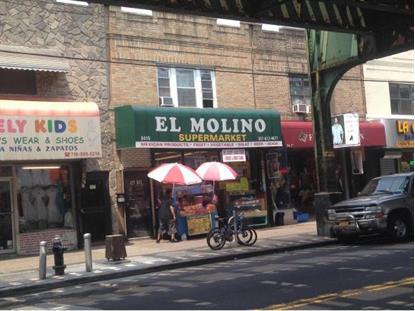 9415 Roosevelt Ave Flushing, NY MLS# 394191