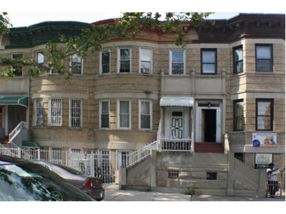 2521 Avenue D  Brooklyn, NY MLS# 394286