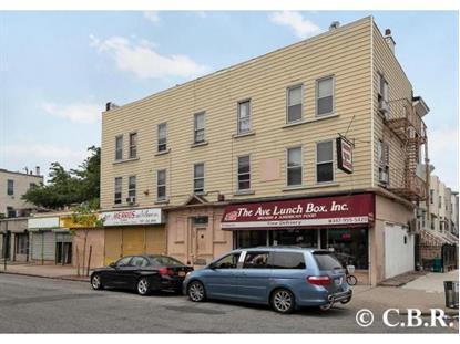 217 Covert St Brooklyn, NY MLS# 394496