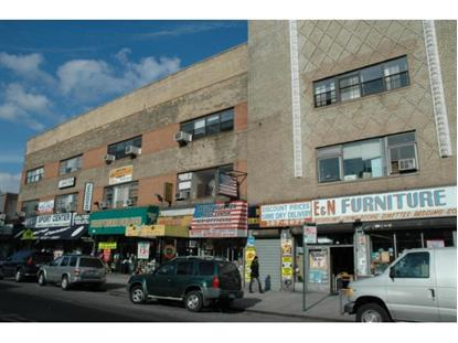 2211 CHURCH AVE Brooklyn, NY MLS# 395112