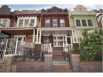 1066A Union Street Brooklyn, NY MLS# 396653