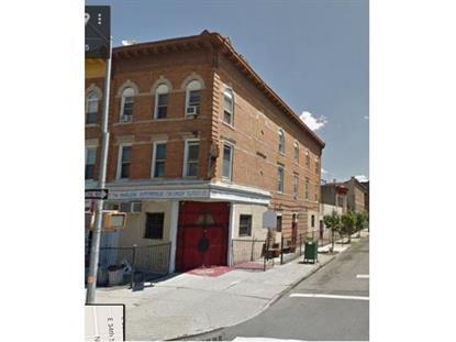 1607 Nostrand Ave  Brooklyn, NY MLS# 396907