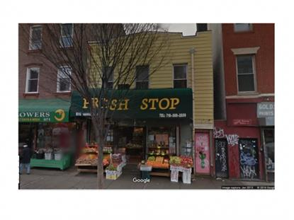 975 Manhattan Ave  Brooklyn, NY MLS# 398214