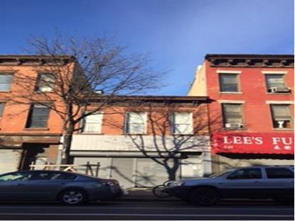 537 GRAND ST  Brooklyn, NY MLS# 398218