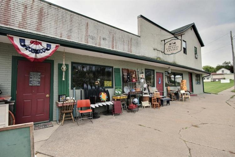203 Main St Brownsville Mn 55919 For Sale Mls 1494959