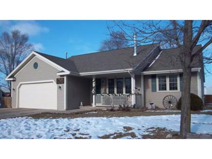 786 Airview DR  Palmyra, WI MLS# 1359020