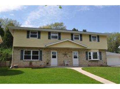1683 Highland Dr  Grafton, WI MLS# 1366653